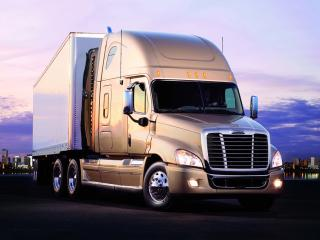 обои Freightliner фото