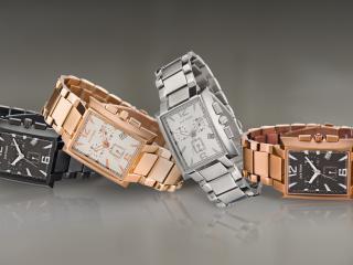 обои Прямоугольные часы Jack Pierre фото