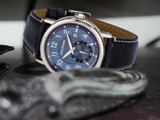 обои Круглые часы Jack Pierre фото