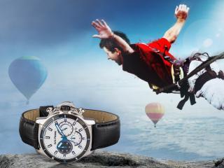 обои Спортивные часы Jack Pierre фото