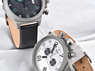 обои Часы Jack Pierre на белом фоне фото