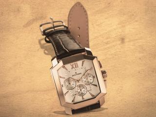 обои Часы Jack Pierre в ретро стиле фото