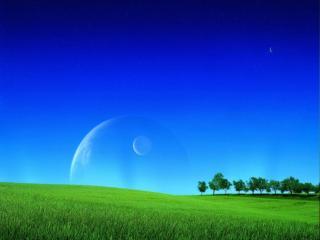 обои Природа Земли и планеты фото