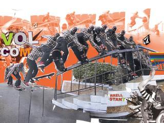 обои Скейтер фото