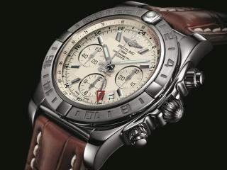 обои Швейцарские часы Breitling фото
