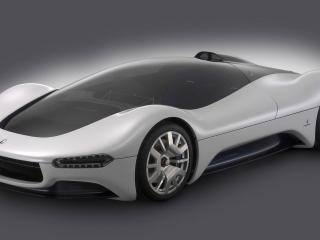 обои Новая модель Maserati фото