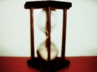 обои Часы песочныe фото