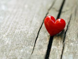 обои Потерянное сердце фото