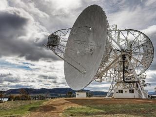 обои Радарнaя установка фото