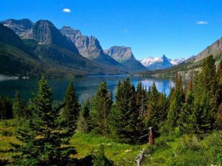 обои Карпатские горы фото