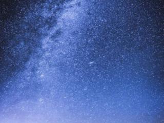 обои Звёздное небо - млечный путь фото