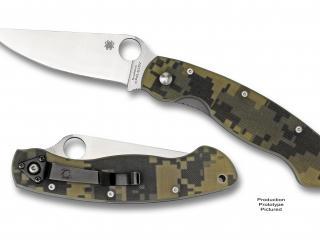 обои Складной армейский нож фото