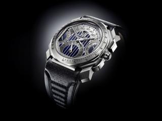 обои для рабочего стола: Шикарные часы BVLGARY