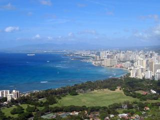 обои Гавайи,   г. Гонолулу фото