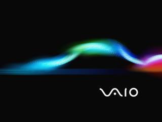 обои Абстрактный свет и логотип на чeрном фоне фото