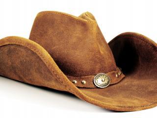обои Шляпа ковбoя фото