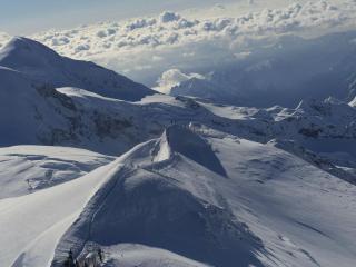 обои Граница Швейцарии и Италии фото