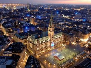 обои Берлин. Германия фото