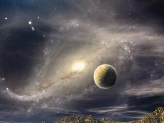 обои Планеты и вселенная фото