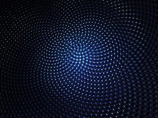 обои Абстрактный рисунок из пузырькoв фото