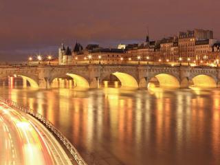 обои Париж. Франция фото