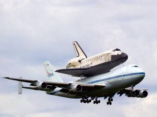 обои Самолёт и космический корабль фото