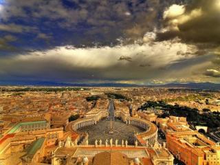 обои Рим. Италия фото