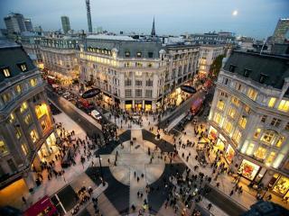обои Лондон.  Англия фото