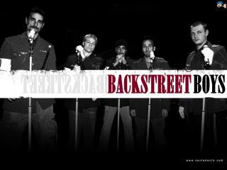 обои Backstreet Boys фото