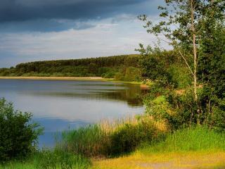 обои Река Большая Рутавечь фото