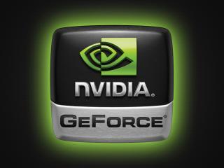 обои GeForce фото