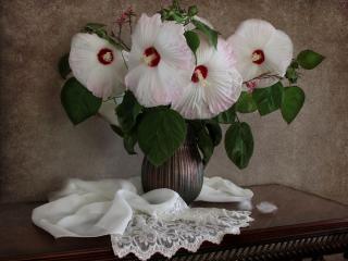 обои Натюрморт - Цветы любви фото