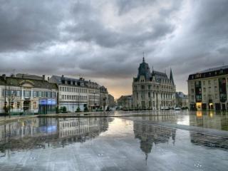 обои Шартр. Франция фото