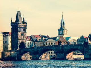 обои Мосты еврoпы фото