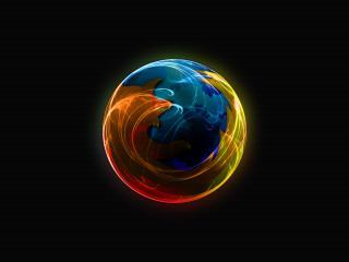 обои Firefox фото