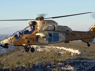 обои Eurocopter фото