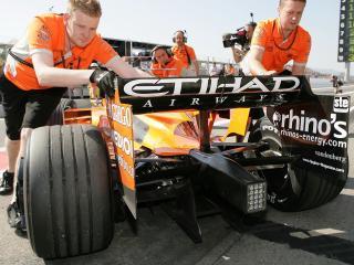 обои Formula 1 фото