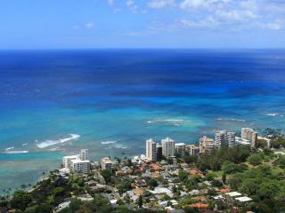 обои Курорт у синего моря фото
