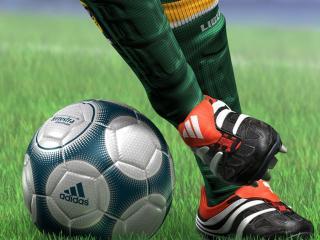 обои Футбол - адидас фото