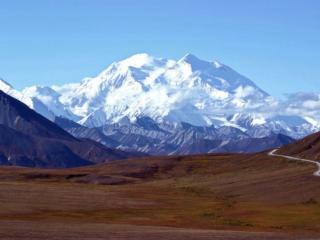 обои Гора Мак-Кинли фото