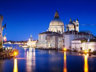 обои Венеция гранд-канал фото
