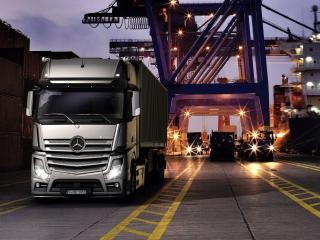 обои Mercedes-Benz фото