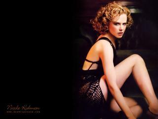 обои Nicole Kidman фото