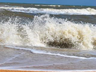 обои Море волнуется фото