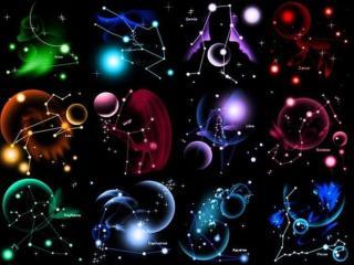 обои Легенды зодиакальных созвездий фото