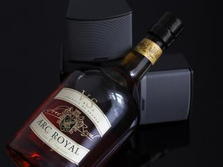 обои Шикарный виски VS фото