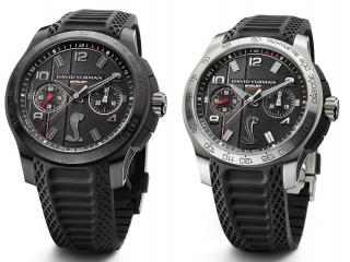 обои Часы David Yurman фото