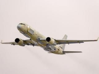 обои Ту - 214Р фото