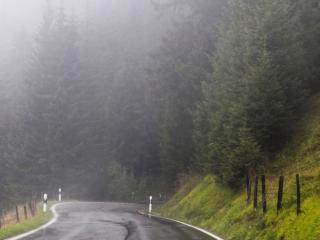 обои Альпийский перевал фото