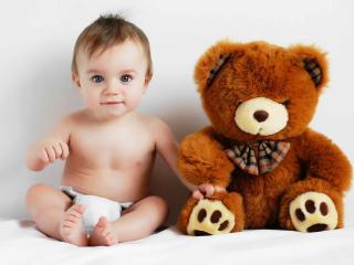 обои Друг детства фото